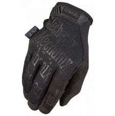 Перчатки ORIGINAL (0,5mm) Mechanix, цвет Black
