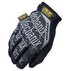Перчатки ORIGINAL Grip Mechanix, цвет Black