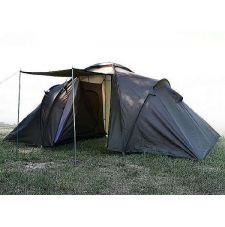Палатка MILTEC 3+3 места, цвет Olive