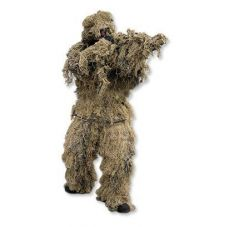 Костюм GHILLIE 'ANTI FIRE', цвет Desert