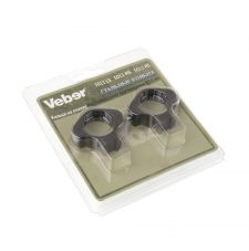 Кольца для прицела Veber 3011 LS