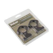 Кольца для прицела Veber 3421 HS