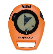 Bushnell Backtrack G2 ORANGE/BLACK 360413